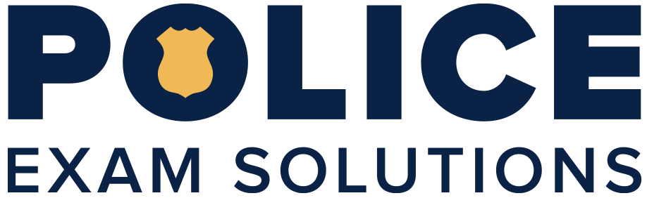 MA - Police Exam Solutions