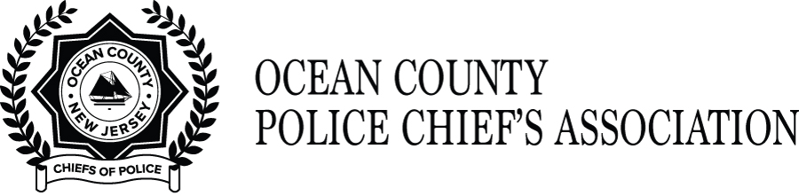NJ - Ocean County Police Chiefs