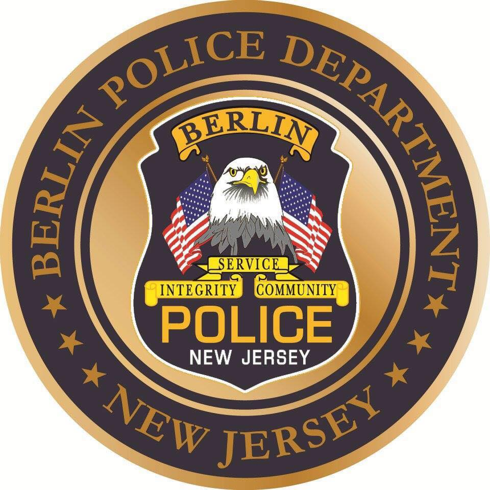 Berlin Borough Police Department, NJ Police Jobs