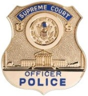 Supreme Court of the United States Police, DC Police Jobs - Entry