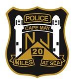 Cape May Police Department, NJ Police Jobs