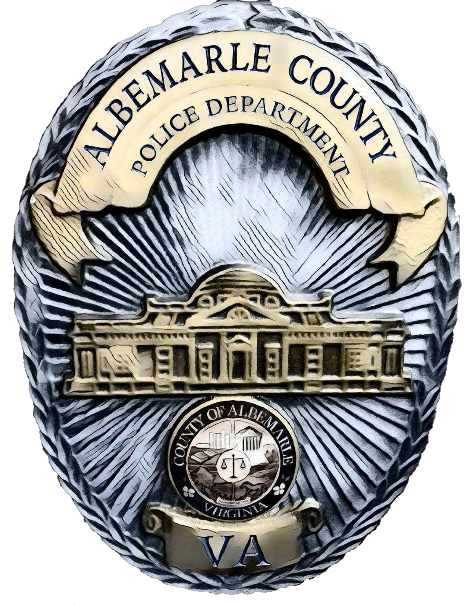 Albemarle County Police Department, VA Police Jobs