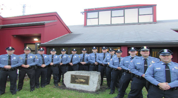 Dover Police Department, MA Police Jobs