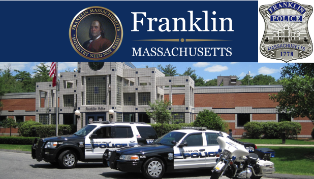 Franklin Police Department, MA Police Jobs