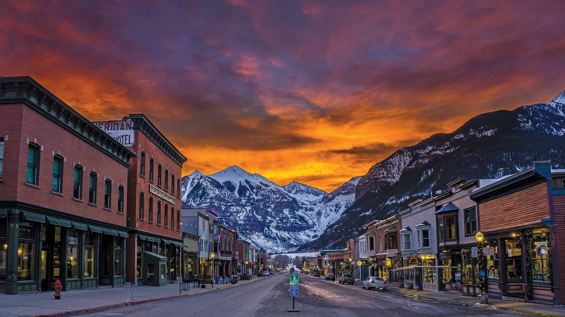 Telluride Marshal's Department, CO Police Jobs