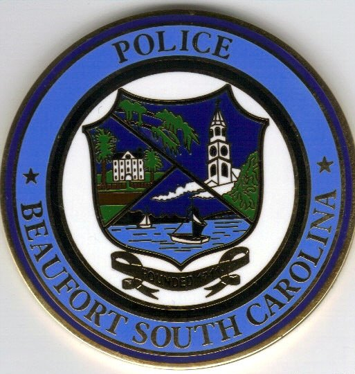 Beaufort Police Department, SC Police Jobs