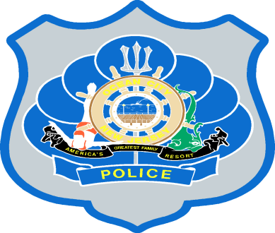Ocean City Police Department, NJ Police Jobs