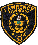 Lawrence Township Police Department, NJ Police Jobs