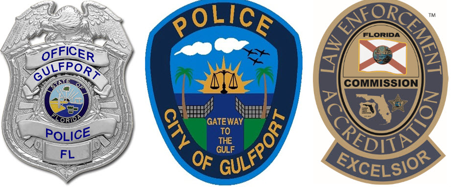 Gulfport Police Department, FL Police Jobs