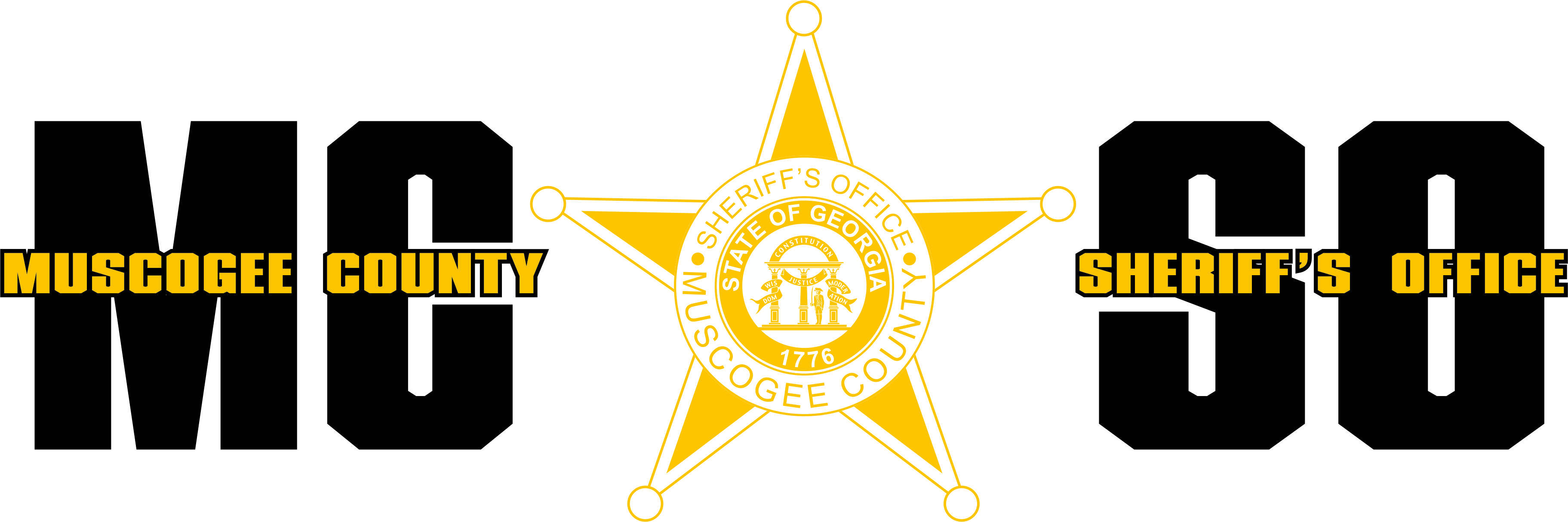Muscogee County Sheriff's Office, GA Police Jobs