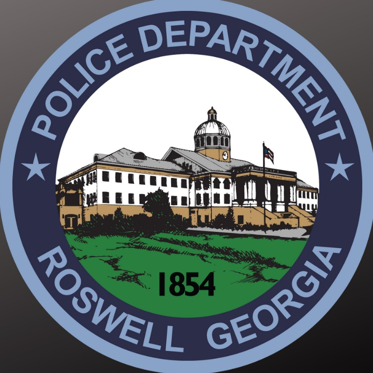 Roswell Police Department, GA Police Jobs