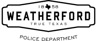 Weatherford Police Department, TX Police Jobs