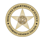 Montana Department of Justice, MT Police Jobs