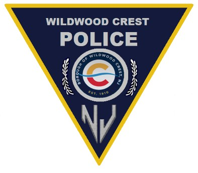 Wildwood Crest Police Department, NJ Police Jobs