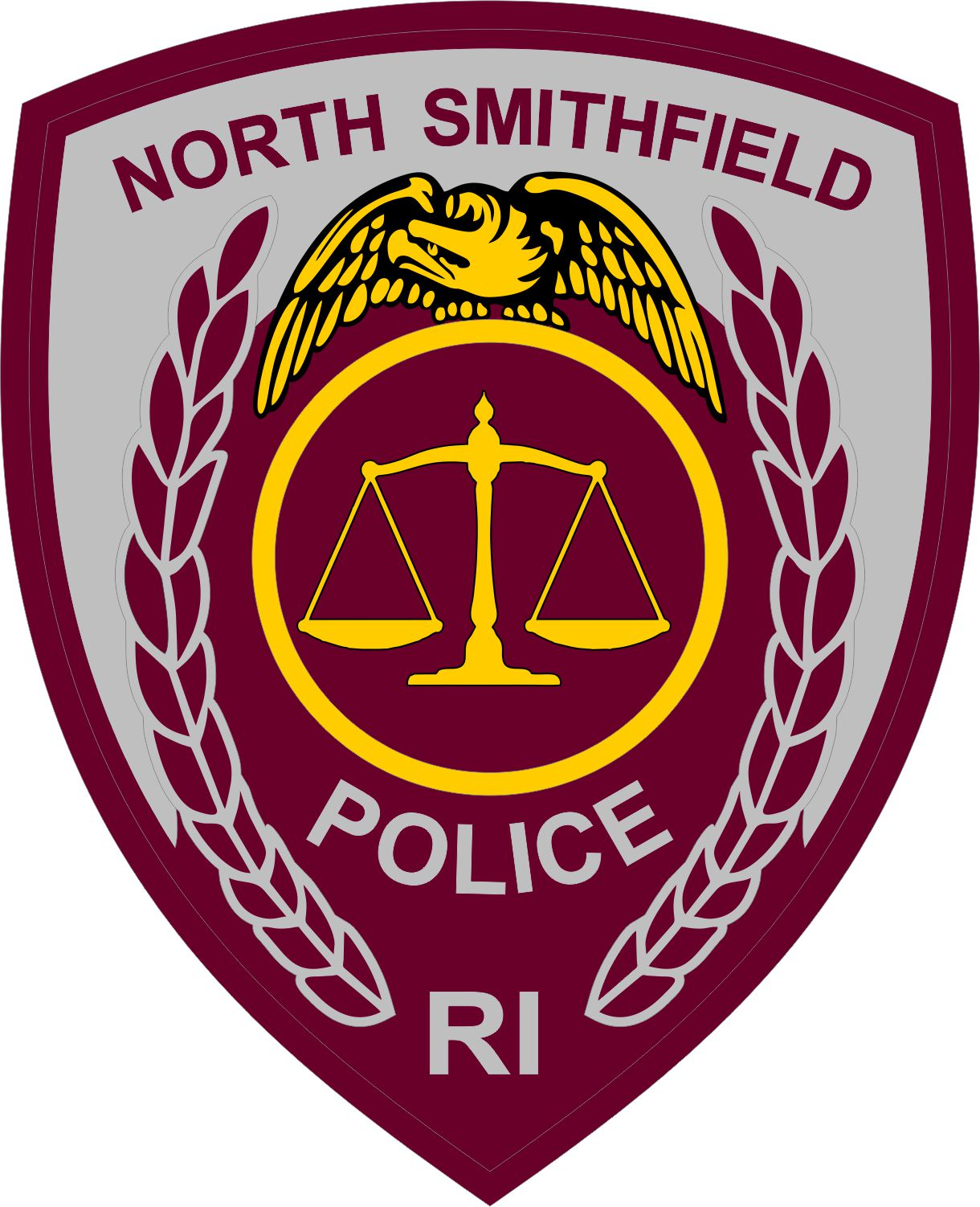 North Smithfield Police Department, RI Police Jobs