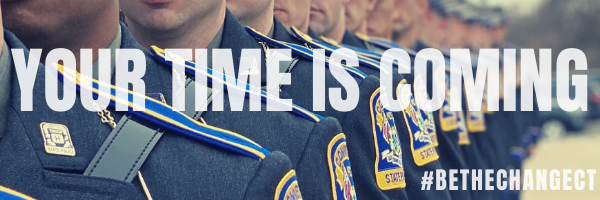 Connecticut State Police, CT Police Jobs