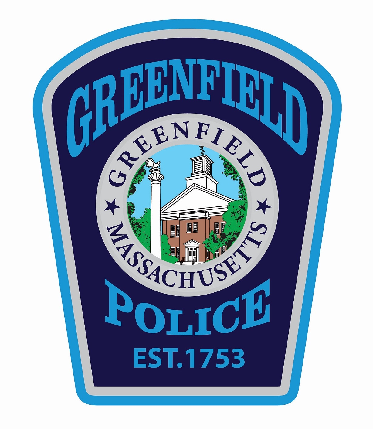 Greenfield Police Department, MA Police Jobs