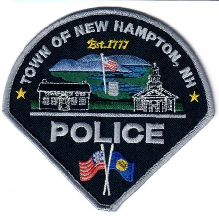 New Hampton Police Department, NH Police Jobs