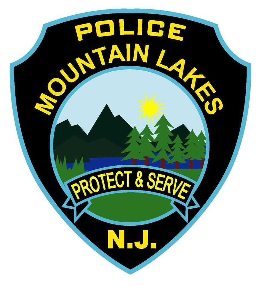 Mountain Lakes Police Department, NJ Police Jobs