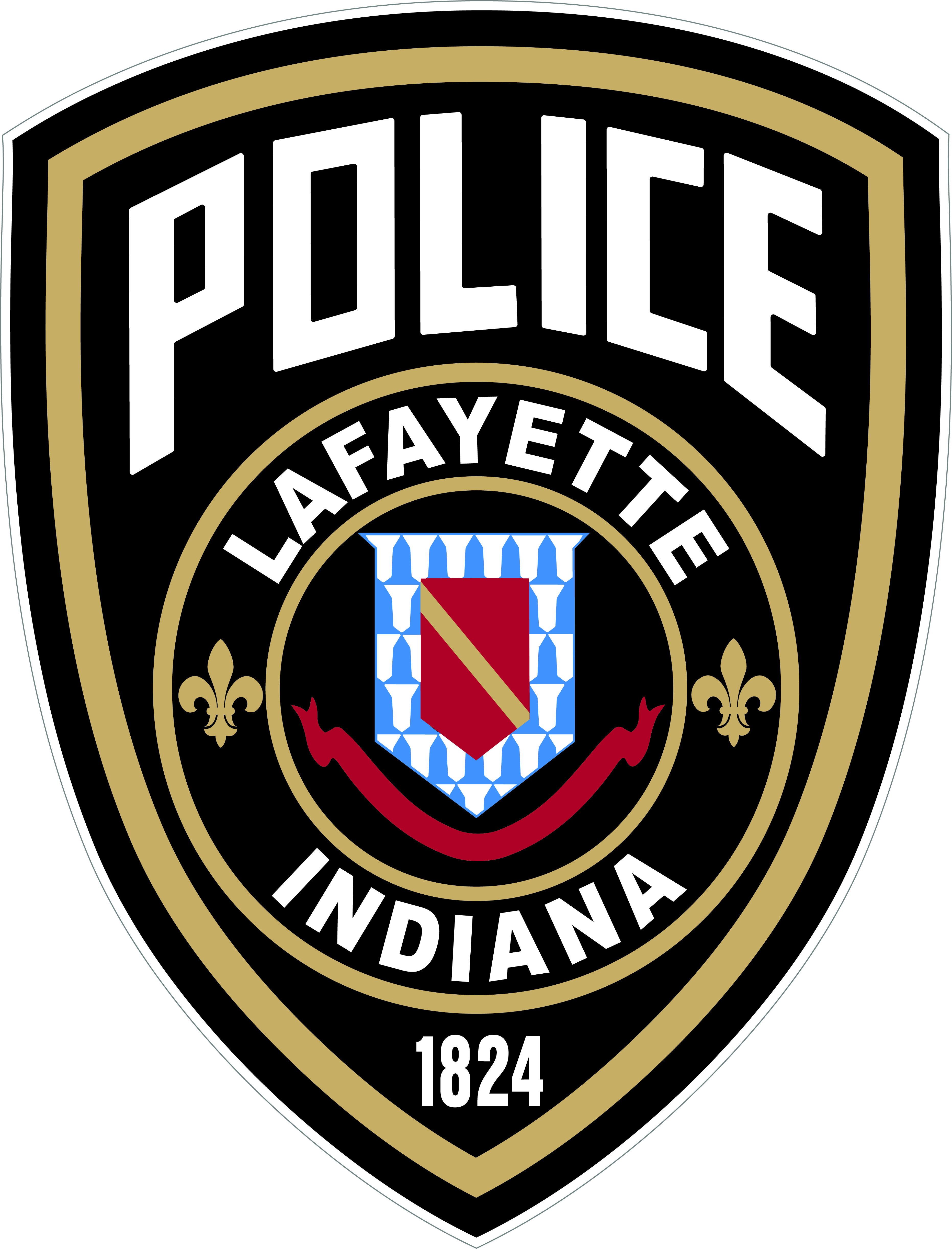 Lafayette Police Department, IN Police Jobs