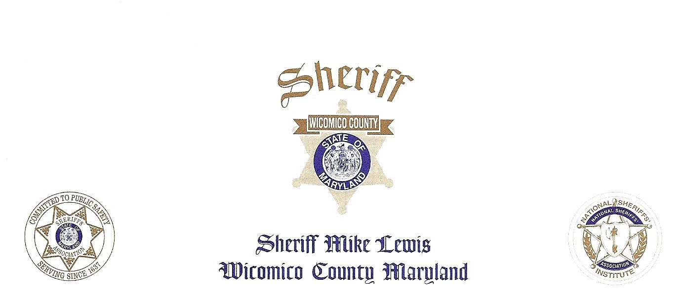 Wicomico County Sheriff's Office, MD Police Jobs