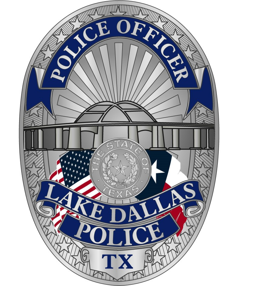 Lake Dallas Police Department, TX Police Jobs