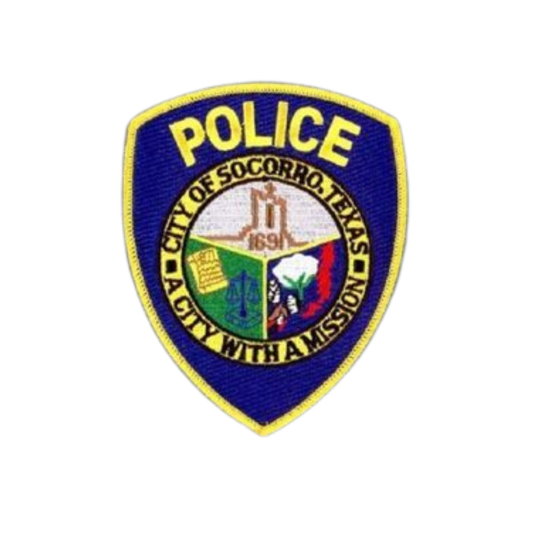 Socorro Police Department, TX Police Jobs