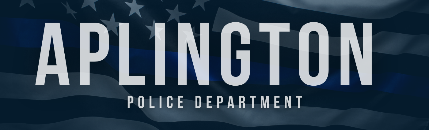 Aplington Police Department, IA Police Jobs