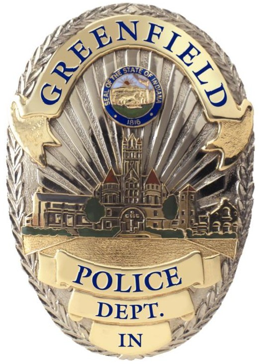 Greenfield Police Department, IN Police Jobs