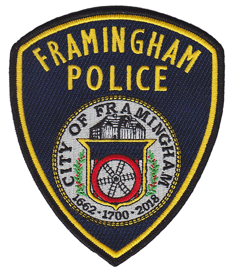 Framingham Police Department, MA Police Jobs