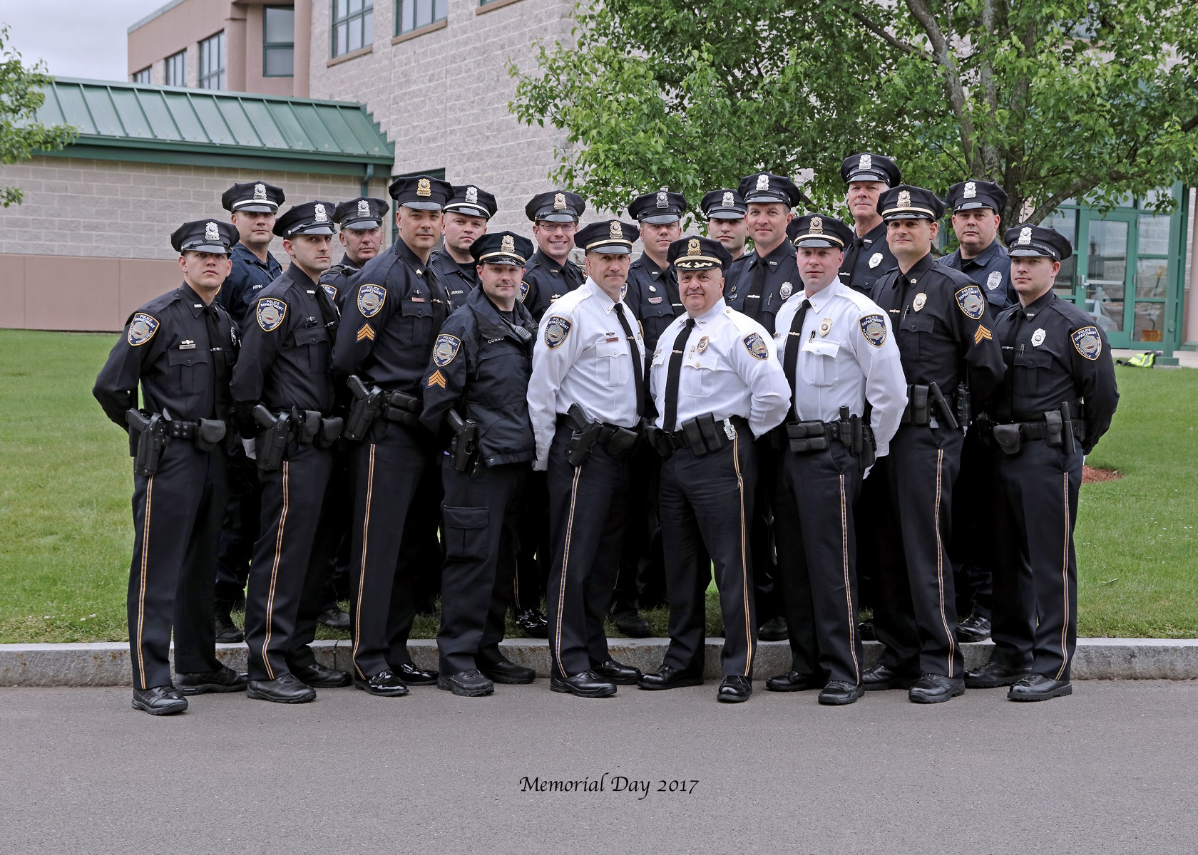 Plainville, CT Police Jobs