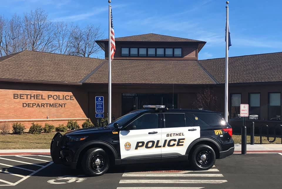 Bethel Police Department, CT Police Jobs