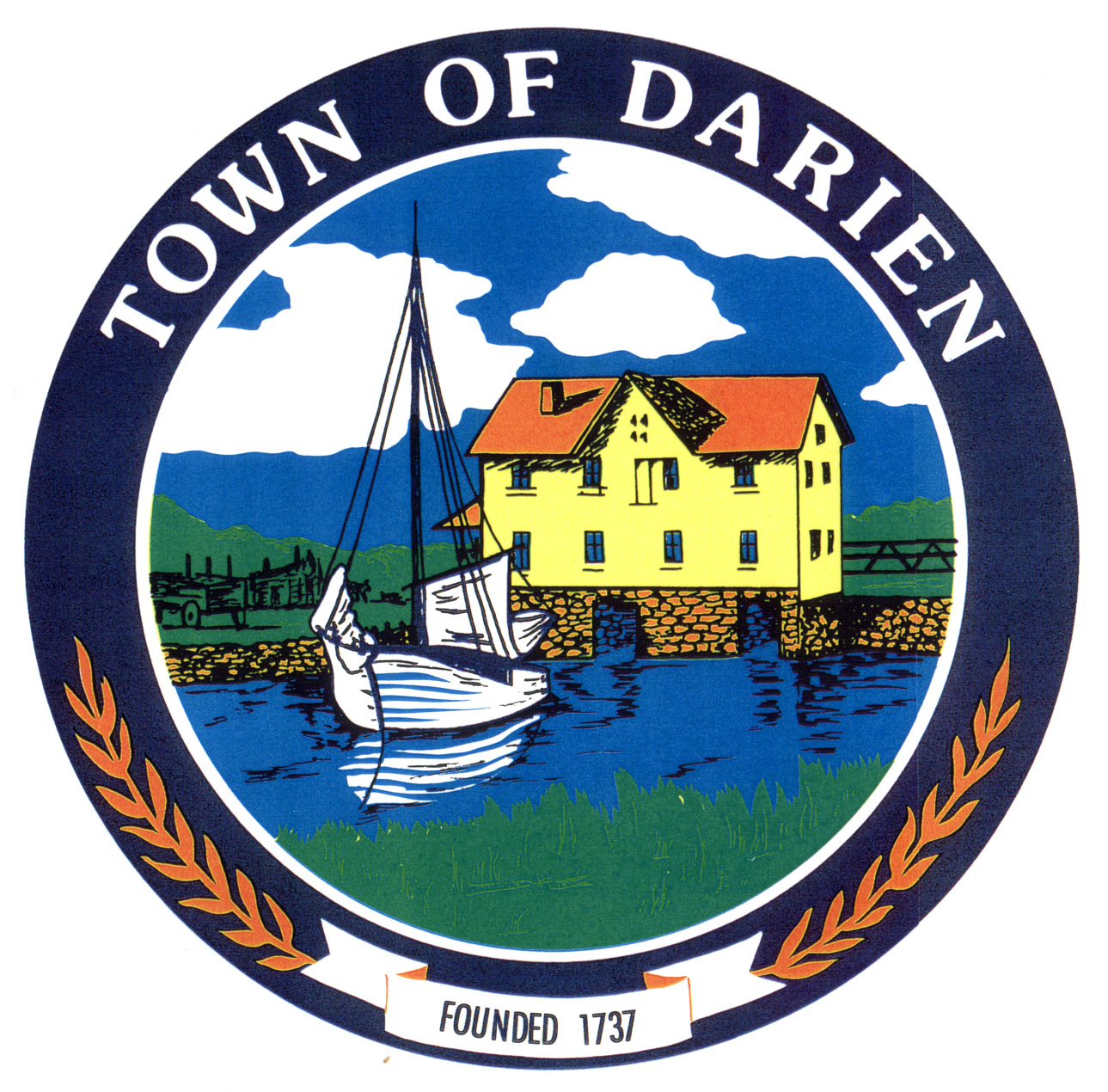 Darien Police Department, CT Police Jobs