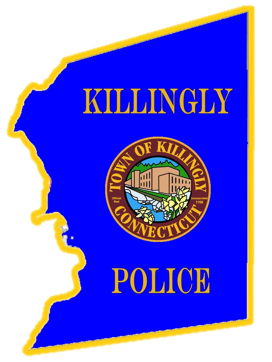 Killingly Police Department, CT Police Jobs