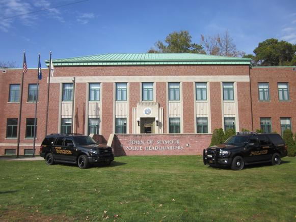 Seymour CT Police Department | PoliceApp