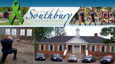 Southbury Police Department, CT Police Jobs
