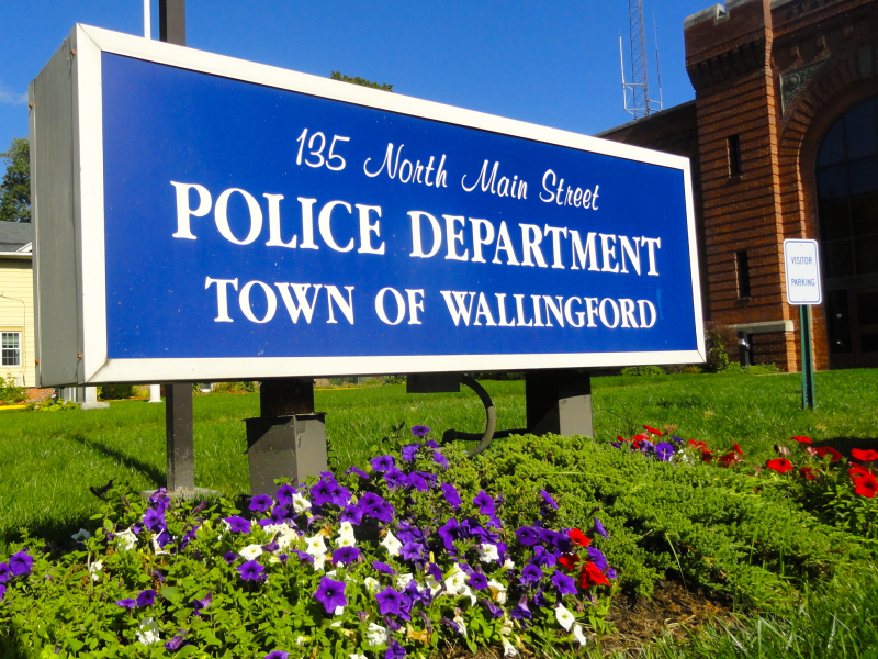 Wallingford CT Police Department | PoliceApp