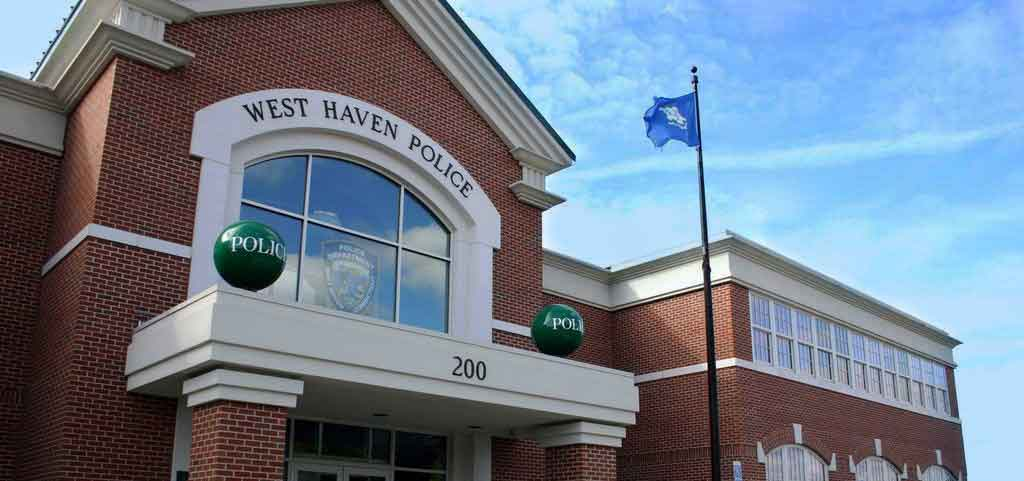 West Haven, CT Police Jobs