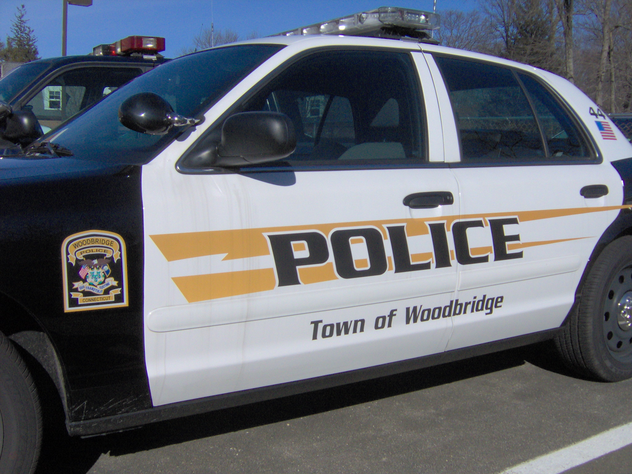 Woodbridge, CT Police Jobs