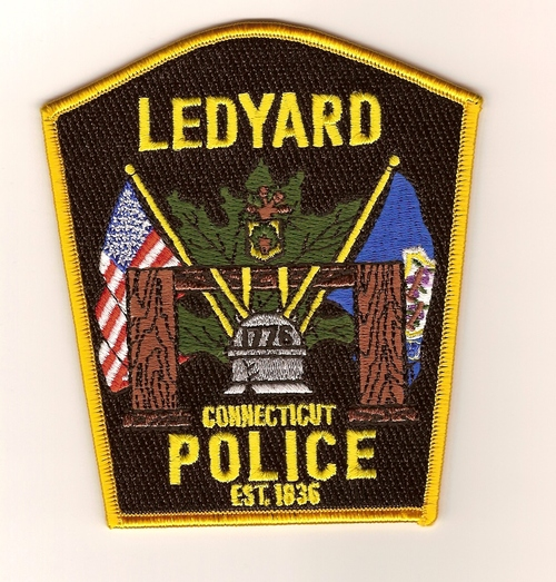 Ledyard, CT Police Jobs
