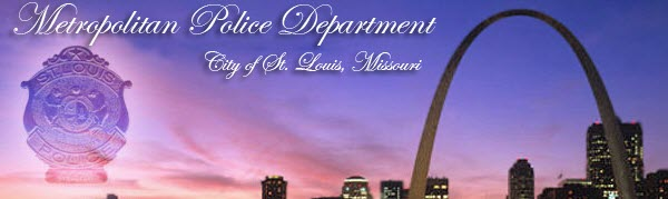 St. Louis Metropolitan Police Department, MO Police Jobs