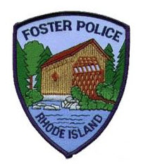 Foster Police Department, RI Police Jobs