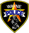 Wayne Police Department, NJ Police Jobs