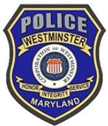 Westminster Police Department, MD Police Jobs