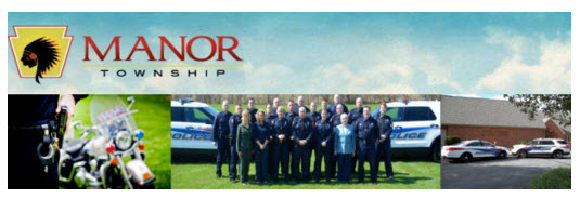 Manor Township, PA Police Jobs