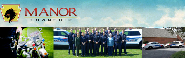 Manor Township Police Department, PA Police Jobs
