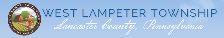 West Lampeter Township, PA Police Jobs