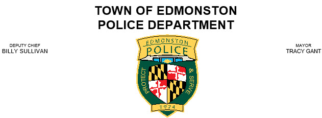 Edmonston Police Department, MD Police Jobs