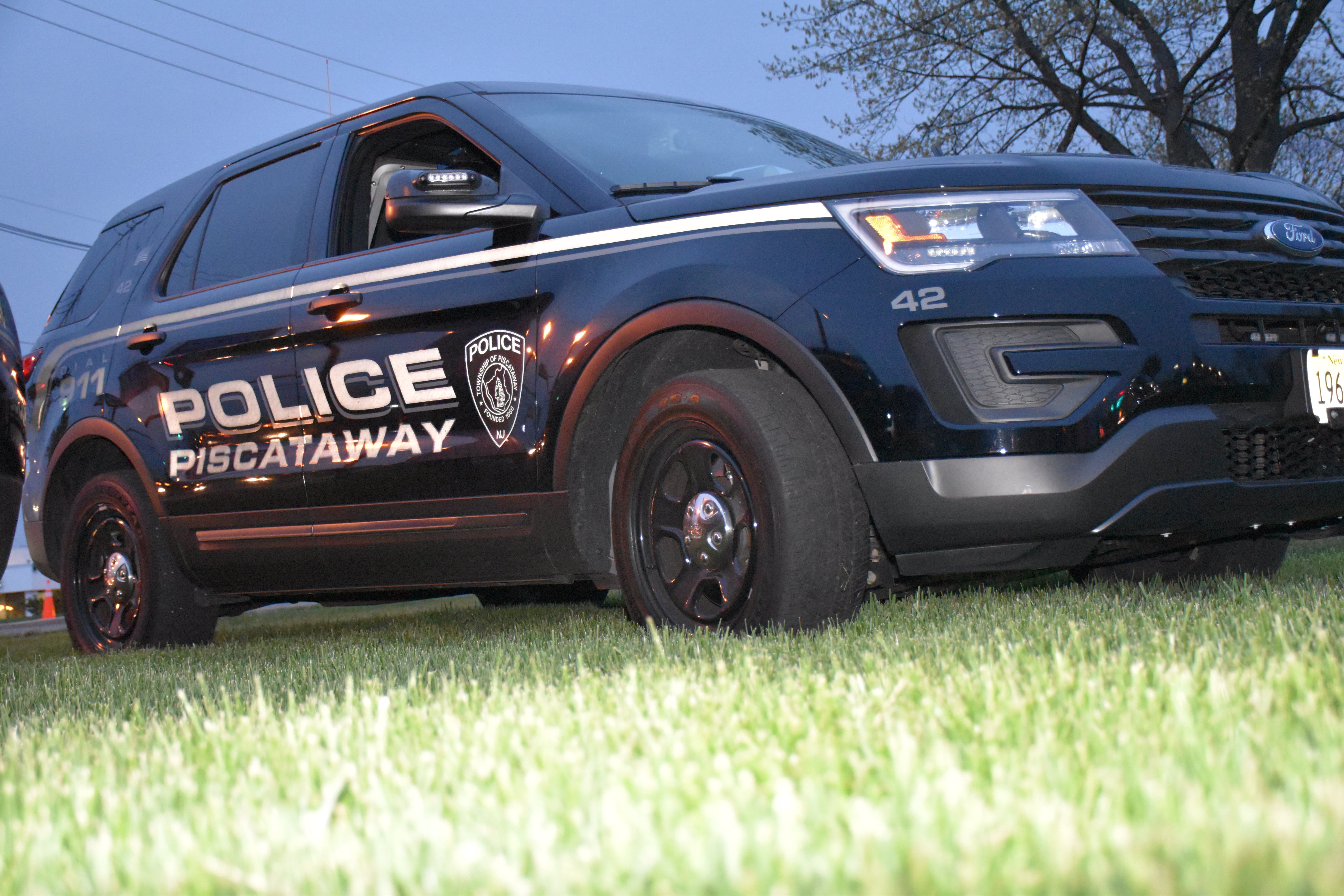 Piscataway Township Police Department, NJ Police Jobs