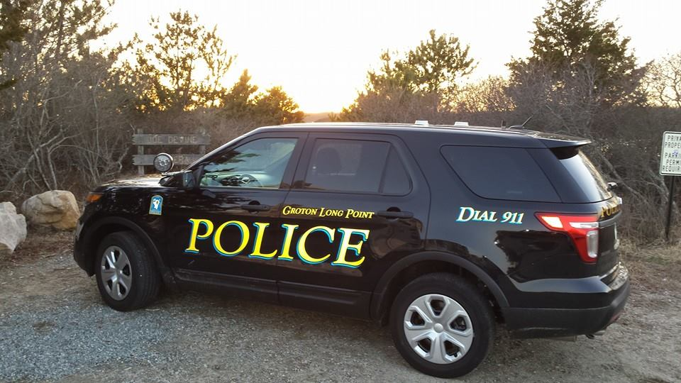 Groton Long Point Police Department, CT Police Jobs